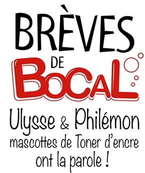 Breve De Bocal Entete